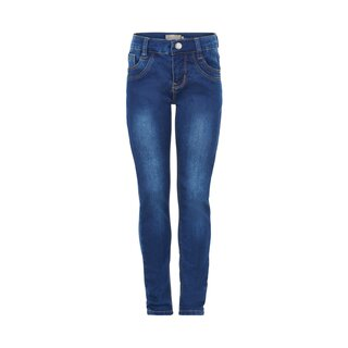 Creamie Jeans blue denim