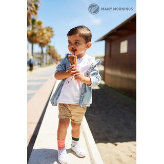 Socken Kids Frutti di Mare von Many Mornings