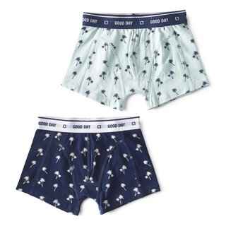 Boxer Shorts Doppelpack von little label
