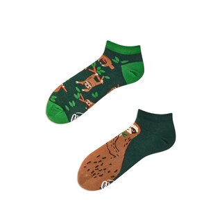 Socken Low Sloth Life von Many Mornings