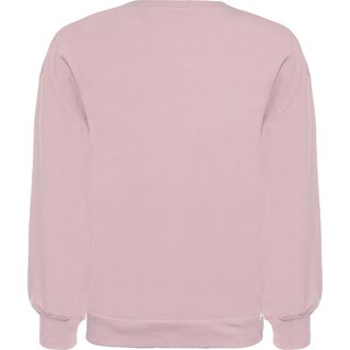 Blue Effect Girls Sweatshirt dusty rose