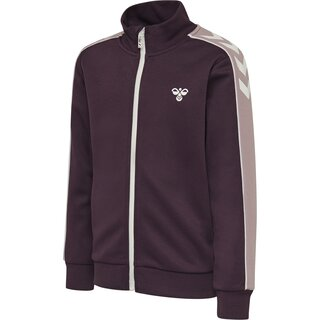 hummel TRACKSUIT Trainingsanzug Blackberry