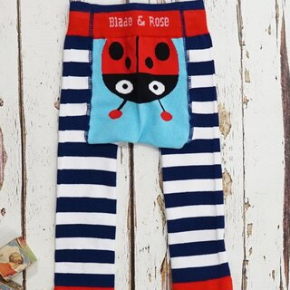 Blade & Rose Leggings Ladybird
