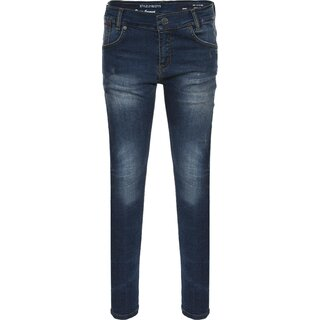 Blue Effect Boys Jeans blue used NORMAL