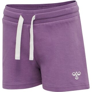 hummel hmlNILLE SHORTS chinese violet