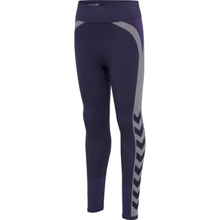 hummel hmlHARPER SEAMLESS TIGHTS ombre blue
