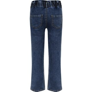 Blue Effect Girls Wide Leg Jeans dark blue Pfeffer&Salz
