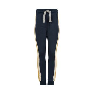 Minymo Pants Sweat blue nights