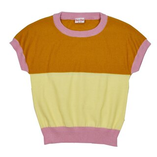 Baba Brielle Knitshirt chai tea